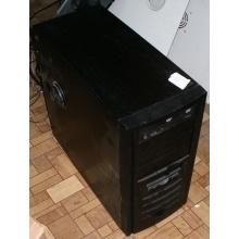 Сервер Intel Pentium-4 3.0GHz HT /2048Mb /80Gb /RAID /ATX 430W (Липецк)