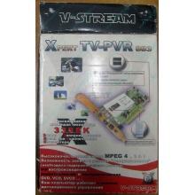 Внутренний TV-tuner Kworld Xpert TV-PVR 883 (V-Stream VS-LTV883RF) PCI (Липецк)