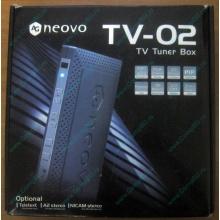 Внешний аналоговый TV-tuner AG Neovo TV-02 (Липецк)