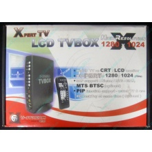 Внешний TV tuner KWorld V-Stream Xpert TV LCD TV BOX VS-TV1531R (Липецк)