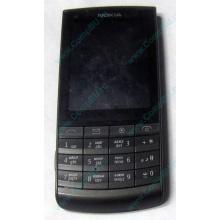 Телефон Nokia X3-02 (на запчасти) - Липецк