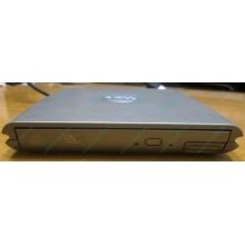 Внешний DVD/CD-RW привод Dell PD01S для ноутбуков DELL Latitude D400 в Липецке, D410 в Липецке, D420 в Липецке, D430 (Липецк)