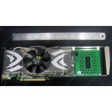 Видеокарта nVidia Quadro FX4500 (Липецк)