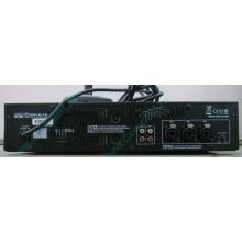 InterM A60: трансляционный микшер-усилитель InterM A-60 в Липецке, система оповещения InterM A-60, (Липецк)