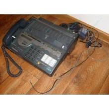 Факс Panasonic с автоответчиком (Липецк)