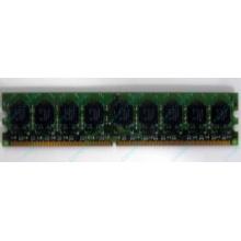 Серверная память 1024Mb DDR2 ECC HP 384376-051 pc2-4200 (533MHz) CL4 HYNIX 2Rx8 PC2-4200E-444-11-A1 (Липецк)