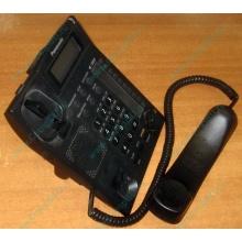 Телефон Panasonic KX-TS2388RU (черный) - Липецк