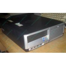 HP DC7600 SFF (Intel Pentium-4 521 2.8GHz HT s.775 /1024Mb /160Gb /ATX 240W desktop) - Липецк