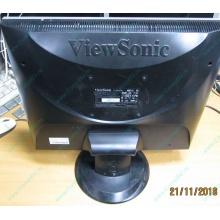 """Монитор 19"""" ViewSonic VA903 с дефектом изображения (битые пиксели по углам) - Липецк."""
