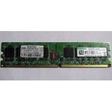 Серверная память 1Gb DDR2 ECC Fully Buffered Kingmax KLDD48F-A8KB5 pc-6400 800MHz (Липецк).