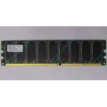 Серверная память 512Mb DDR ECC Hynix pc-2100 400MHz (Липецк)