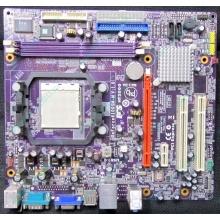 Материнская плата ECS GeForce6100SM-M V:1.0 Б/У (Липецк)