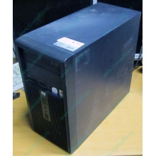 Компьютер HP Compaq dx7400 MT (Intel Core 2 Quad Q6600 (4x2.4GHz) /4Gb /250Gb /ATX 350W) - Липецк