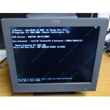 Б/У моноблок IBM SurePOS 500 4852-526 (Липецк)