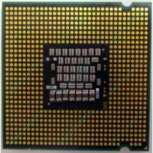 Процессор Intel Core 2 Duo E6420 (2x2.13GHz /4Mb /1066MHz) SLA4T socket 775 (Липецк)