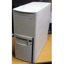 Дешевый Б/У компьютер Intel Core i3 купить в Липецке, недорогой БУ компьютер Core i3 цена (Липецк).