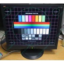 """Монитор 19"""" ViewSonic VA903b (1280x1024) есть битые пиксели (Липецк)"""