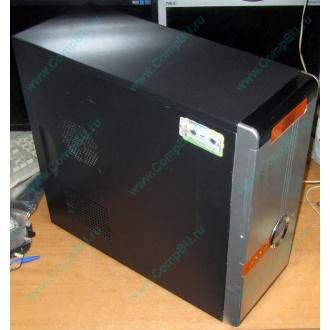 4-хядерный компьютер Intel Core 2 Quad Q6600 (4x2.4GHz) /4Gb /500Gb /ATX 450W (Липецк)