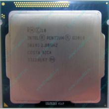 Процессор Intel Pentium G2010 (2x2.8GHz /L3 3072kb) SR10J s.1155 (Липецк)