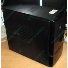 Компьютер Intel Core i3-2100 (2x3.1GHz HT) /4Gb /320Gb /ATX 400W /Windows 7 PRO (Липецк)