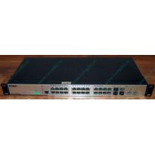 Б/У коммутатор D-link DGS-3000-26TC 20 port 1Gbit + 4 port SFP+ (Липецк)