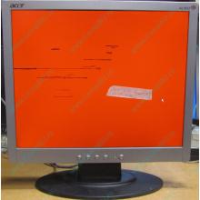 """Монитор 19"""" Acer AL1912 битые пиксели (Липецк)"""