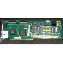 SCSI рейд-контроллер HP 171383-001 Smart Array 5300 128Mb cache PCI/PCI-X (SA-5300) - Липецк