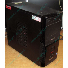 Компьютер Intel Core 2 Duo E7500 (2x2.93GHz) s.775 /2Gb /250Gb /ATX 400W /Windows 7 Professional (Липецк)