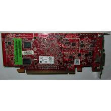 Видеокарта Dell ATI-102-B17002(B) красная 256Mb ATI HD2400 PCI-E (Липецк)