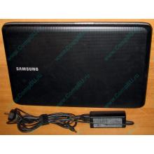 """Ноутбук Б/У Samsung NP-R528-DA02RU (Intel Celeron Dual Core T3100 (2x1.9Ghz) /2Gb DDR3 /250Gb /15.6"""" TFT 1366x768) - Липецк"""