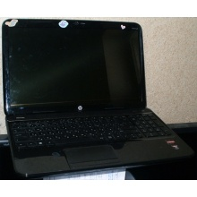 "Ноутбук HP Pavilion g6-2317sr (AMD A6-4400M (2x2.7Ghz) /4096Mb DDR3 /250Gb /15.6"" TFT 1366x768) - Липецк"