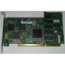 C61794-002 LSI Logic SER523 Rev B2 6 port PCI-X RAID controller (Липецк)