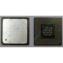 Процессор Intel Celeron (2.4GHz /128kb /400MHz) SL6VU s.478 (Липецк)