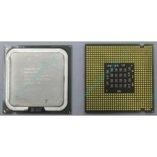 Процессор Intel Pentium-4 524 (3.06GHz /1Mb /533MHz /HT) SL8ZZ s.775 (Липецк)