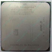 Процессор AMD Sempron 3000+ (1.6GHz) SDA3000IAA3CN s.AM2 (Липецк)