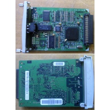 Внутренний принт-сервер Б/У HP JetDirect 615n J6057A (Липецк)